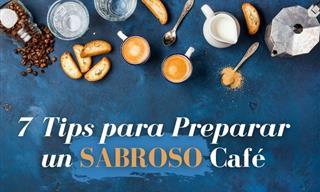 7 Consejos Esenciales Para Preparar Un Buen Café