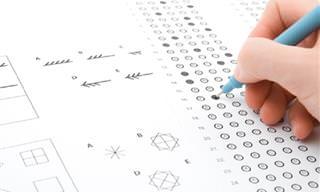 10 Preguntas Bastan Para Medir Tu Test De Inteligencia