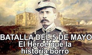 Conmemoración Del 5 De Mayo Más Allá De Lo Que Conocemos