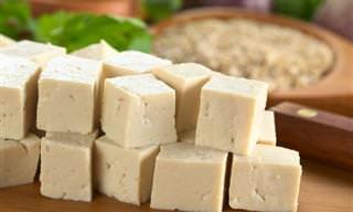 ¿Qué Es El Tofu y Por Qué Es Perjudicial?