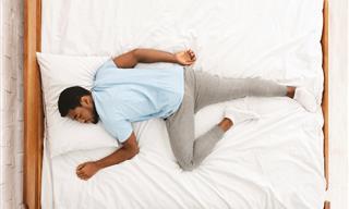 Dormir Boca Abajo Podría Ser Peligroso Para Tu Salud
