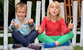 10 Actitudes Con Tus Hijos Para Que Sean Maduros Y Felices