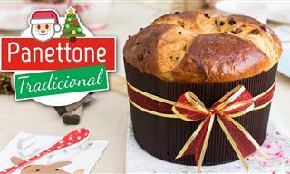 Estas Navidades Prepara El Clásico Panettone Italiano