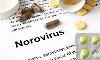 Protégete Contra El Norovirus