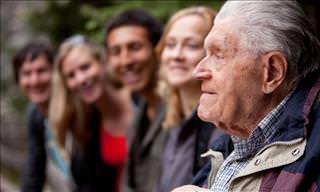 Lecciones Vitales Para Envejecer Con Una Sonrisa