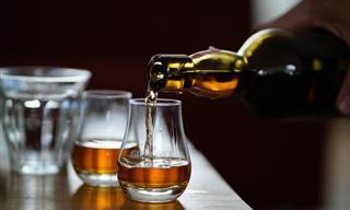 Chiste: Dame Otro Whisky Por Favor