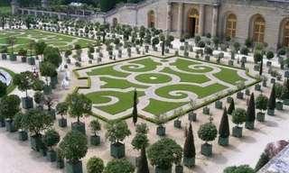 ¡16 Deslumbrantes Diseños De Jardínes!