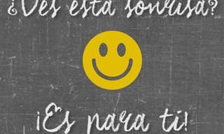 Reparte Sonrisas Enviado Una De Estas Tarjetas
