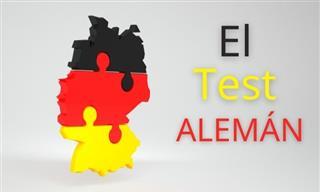El Test Alemán: Demuestra Cuánto Sabes Sobre Alemania