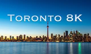 Acompáñanos a Visitar Virtualmente La Ciudad De Toronto En Canadá
