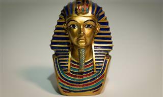 Datos Sobre El Antiguo Egipto Que Tal Vez No Sabías