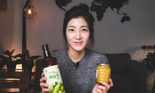 Remedios Coreanos 100% Naturales Para La Rinitis y La Indigestión