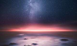 Deslumbrantes Imágenes De Los Cielos Estrellados