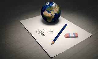 Inspiración: ¿Hijo, Cómo Arreglaremos el Mundo?