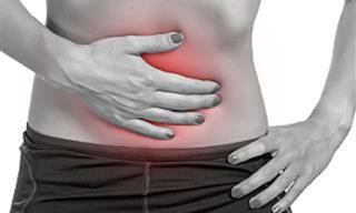 ¿Qué Hay Que Hacer En Caso De Dolor Severo De Estómago?