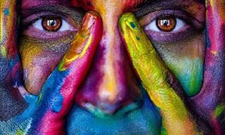 Dime Los Colores Que Ves y Adivinaremos Tu Edad