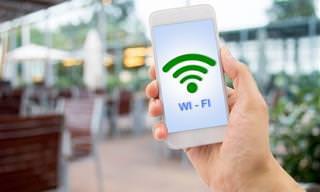 Convierte Tu Celular En Un Modem Wifi