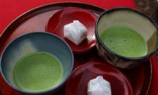 Otros Usos Del Té Matcha En La Cocina