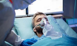 Los Hombres Tienen El Doble De Probabilidades De Morir Por Covid-19