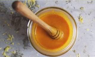Miel Dorada: Un Poderoso Antibiótico Natural