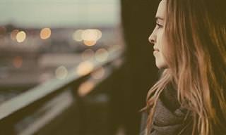 Los Pensamientos Negativos Nos Enseñan Algunas Lecciones