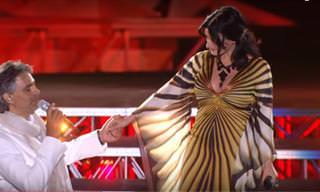 Los Mejores Duetos De Andrea Bocelli
