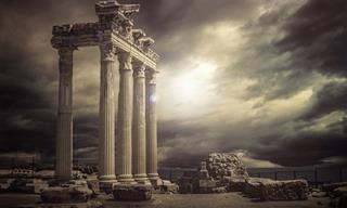 Quizz: ¿Puedes Pasar Este Test Sobre Los Dioses Griegos?