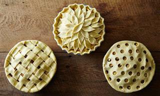 Prueba Estas 5 Maneras De Decorar Tus Tartas