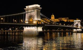 Los Mejores Lugares Para Visitar En Budapest