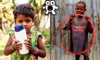 Los Juegos y Juguetes Favoritos De Los Niños En El Mundo
