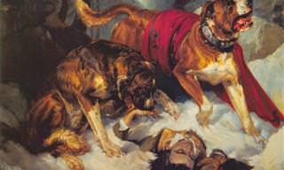 La Historia De Los Nombres De Las Razas De Perros