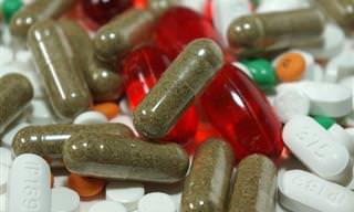 Te Enseñamos a Usar Tus Suplementos Vitamínicos Con Esta Guía