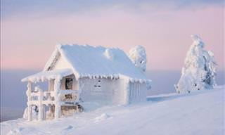 Laponia o El Lugar Más Mágico De La Navidad