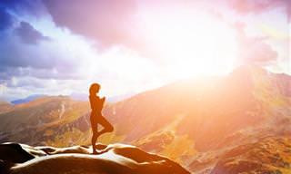 La Paz Mental Se Puede Obtener: 10 Sabios Consejos