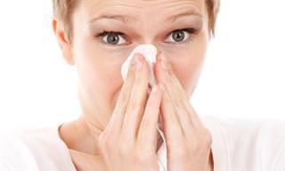 Mantén Tu Casa Libre De La Gripe Con Estos Consejos