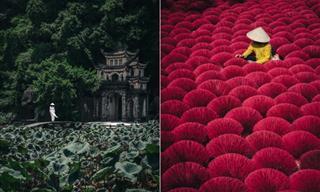 La Belleza Invisible De La Vida Cotidiana En Asia Por Ryosuke Kosuge