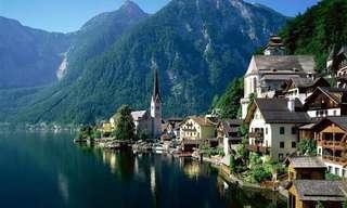 Los 10 Más Bellos Lugares De Austria