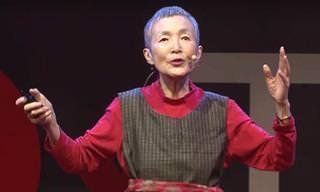 Masako Wakamiya: Octogenaria Apasionada De La Informática