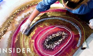 13 Artistas Que Llevan La Pintura a Otro Nivel