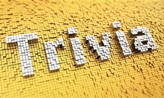 ¿Puedes Responder Este Test De 15 Preguntas De Cultura General?