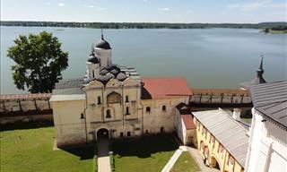 Descubre 14 Hermosas Ciudades Rusas Que Son Poco Conocidas