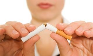 8 Sabios Consejos Para Dejar De Fumar