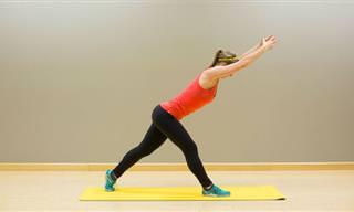 5 Estiramientos que te Ayudarán a Combatir tu Dolor de Espalda