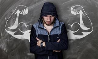 Test: ¿Tienes La Autoestima Baja?