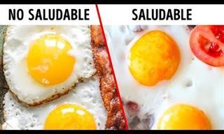10 Combinaciones De Alimentos Poco Saludables Que Debes Evitar