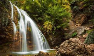 La Tierra De Crimea: Belleza, Naturaleza e Historia