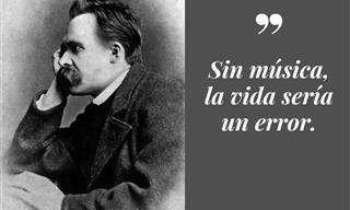 Lecciones De Vida De Friedrich Nietzsche En 12 De Sus Frases Célebres