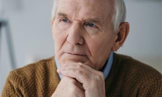 La Navidad Acentúa La Depresión Entre Los Ancianos Solos