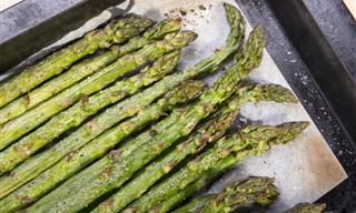 10 Verduras Que Son Incluso Más Sabrosas Cocidas