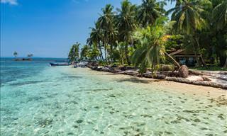 10 Lugares Que No Puedes Perderte En Panamá